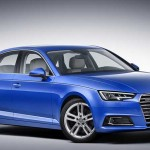 Audi A4. Ahora o nunca