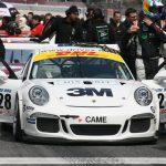3M patrocina al equipo Drivex, líder en motorsport