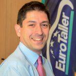 Hoy escribe… Carlos Calleja. Director Red EuroTaller
