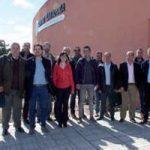 Disprocar inicia el proceso de certificación con Centro Zaragoza