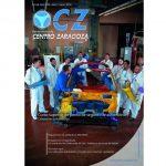 Curso Superior de Perito de Seguros de Automóviles de Centro Zaragoza: calidad en la formación
