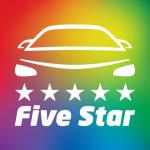 Cromax reúne a sus asociados de Five Star
