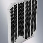 MANN+HUMMEL suministra el mayor preseparador ciclónico para Siemens Charger