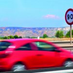 La velocidad como factor de riesgo… tú decides