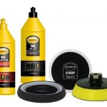 Car Repair System presenta el nuevo Kit mini Farécla Premium