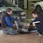 Curso Superior de Perito de Seguros de Automóviles Salidas Profesionales