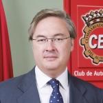 Rafael Fernández-Chillón  Director general del Comisariado Europeo del Automóvil, CEA