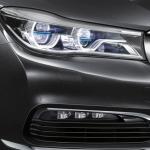 OSRAM provee de iluminación láser a BMW