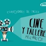EuroTaller explora la  relación entre los talleres de coches y el cine