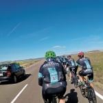 Recordemos a los ciclistas