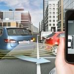 Soluciones inteligentes de aparcamiento