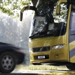 Sistemas de Seguridad Avanzada en Autobuses