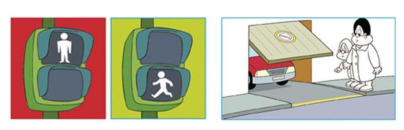 recursos didacticos de seguridad vial