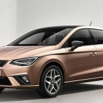 Nuevo Seat Ibiza. Star Moving