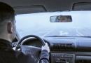 Nuevo vídeo técnico en el canal Centro Zaragoza TV que trata sobre la conducción con niebla.