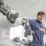 Bosch mejora sus ventas