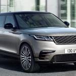 Range Rover Velar. Un secreto a Voces