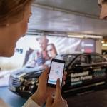 Bosch y Daimler demuestran cómo aparcar sin conductor