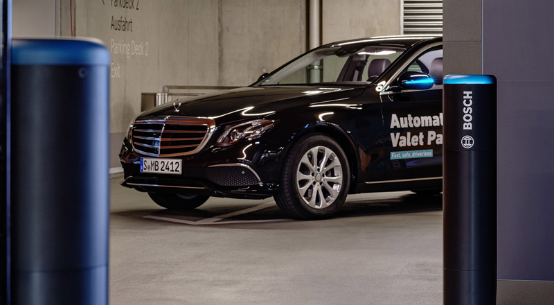 automated valet parking_3 boch daimler
