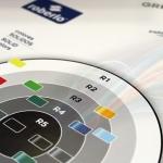 GreyCrom de Roberlo, La importancia del color en un fondo