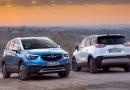 Opel Crossland X. Cuando me Enamoro