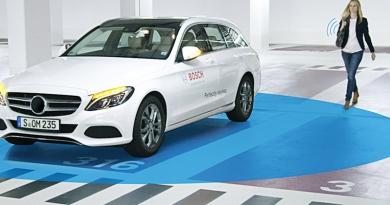 Perfectly Keyless de Bosch convierte al smartphone en una llave digital para el coche