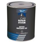 Car Repair System lanza el Nuevo Aditivo Matizante CRS dentro de la gama Filler, Clear Coat & Matt Finishing Repair