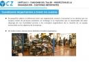 Estructura Organizativa del Taller, nuevo curso on-line de Centro Zaragoza