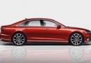 Nuevo Audi A8. Silencio se Rueda