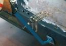 Reparación del aluminio