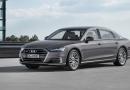 Nuevo Audi A8: Nivel 3 de automatización.
