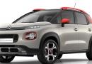 Citroën C3 Aircross. Entre aire y sueños