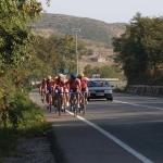 Medidas para aumentar la seguridad de los ciclistas