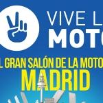 Vive la moto, el gran salon de la moto de Madid, se prepara para ser el evento de referencia de las dos ruedas.