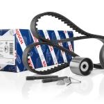 Kits de distribución Bosch: aún más competitivos