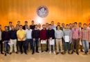 """Los alumnos del """"Curso Superior de Perito de Seguros de Automóviles"""" de CENTRO ZARAGOZA finalizan la formación y comienzan las prácticas"""