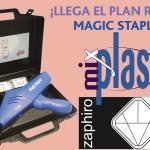 ZAPHIRO lanza un Plan Renovede reparación de plásticos con MixPlast