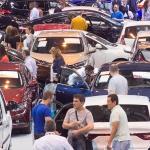 El Salón del Vehículo de Ocasión de Madridcalienta motores