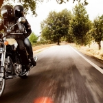 Menos accidentes: Bosch enseña a las motocicletas a ver y a sentir
