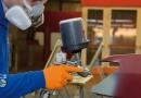 Glasurit 151-170, Imprimación aparejo de secado por UV