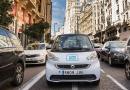 """Nuevos modelos de movilidad:""""Car Sharing"""""""