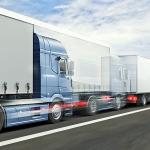 Bosch abre nuevos caminos en el tráfico de mercancías