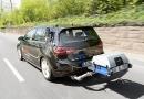 La nueva tecnología diésel de Bosch puede solucionar el problema del NOx