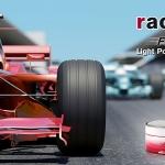 Racer 1, nueva masilla rápida de Roberlo