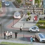 Conducción automatizada en ciudades: Bosch y Daimler seleccionan la plataforma Nvidia de inteligencia artificial
