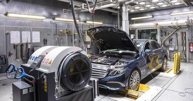 Nuevos Ciclos de Conducción para Homologar Emisiones Contaminantes