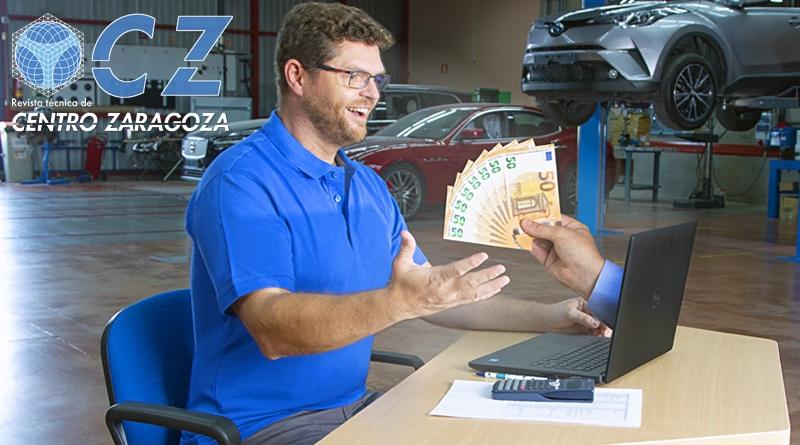 CZ Plus, el sistema de facturación electrónica creado por Centro Zaragoza
