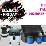 Equipar el taller con la última tecnología de ZAPHIRO y al mejor precio es posible este Black Friday