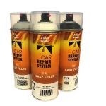 Nuevos aparejos de Car Repair System Quick 1K Easy Filler Spray