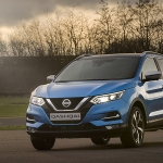 Nissan Qashqai, el crossover líder ya es autónomo